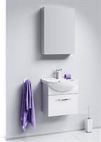 Мебель для ванны Aqwella Аллегро 50 подвесной, 1 ящик