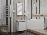 Мебель для ванны Акватон Белла 45