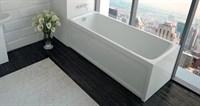 Акриловая ванна Акватек Мия 170*70