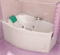 Карниз для ванны Скарлет