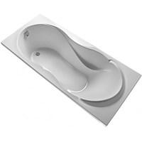Акриловая ванна 1MarKa Enna 170х75