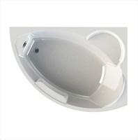 Акриловая ванна Vannesa by Radomir Алари R 168*120