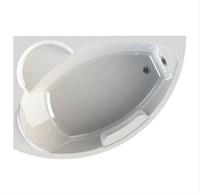 Акриловая ванна Vannesa by Radomir Алари L 168*120