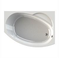 Акриловая ванна Vannesa by Radomir Монти R 150*105