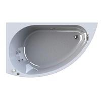 Акриловая ванна Vannesa by Radomir Бергамо L 168*100 с гидромассажем Wachter