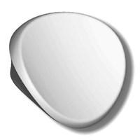 Подголовник для ванны Ravak Evolution белый