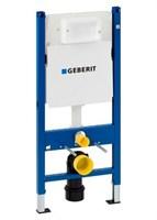 Система инсталляции для унитазов Geberit Duofix Delta UP100 111.153.00.1